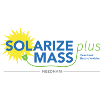 Solarize Mass Plus Needham
