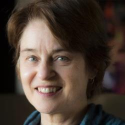 Marcia Cooper