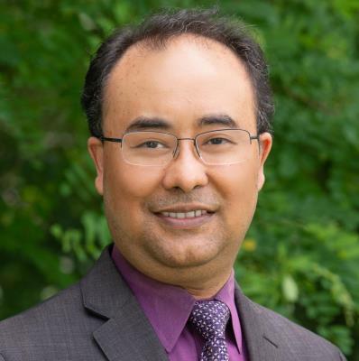 Bryan Manandhar