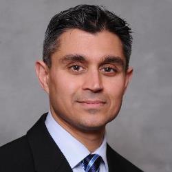 Arif Bhimani