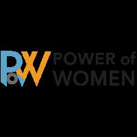POSTPONED - New Date TBA: Power of Women (POW) - April 2020