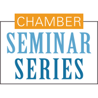 Seminar Series: From Surviving to Thriving: How to Build Personal & Company-Wide Resilience