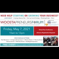 Woostapreneurs Forum - 2021