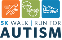 5K Walk/Run for Autism