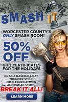 Smashit2 LLC - Worcester