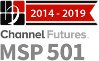 Bryley Systems Continues to Rank Among Top 501 Managed IT Service Providers (MSPs), an Elite Group of Top, Forward-Thinking, Global MSPs named the MSP 501