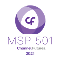 Bryley Systems Named to 2021 Channel Futures MSP 501