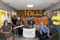 Sustainable Comfort Named as Worcester's Fastest Growing Company by Inc. Magazine