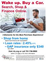 RTN Federal Credit Union - Waltham