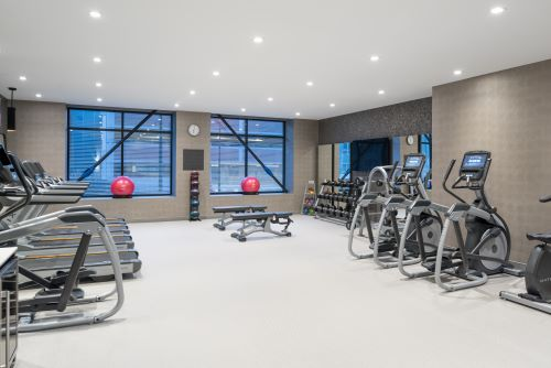 AC Fitness Center