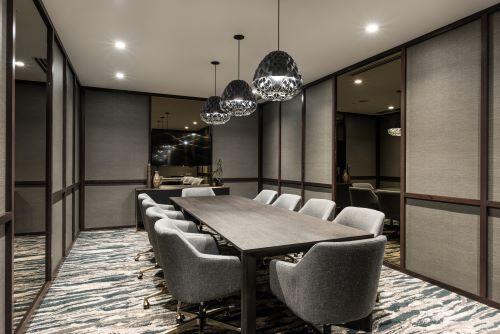 Hanover Boardroom