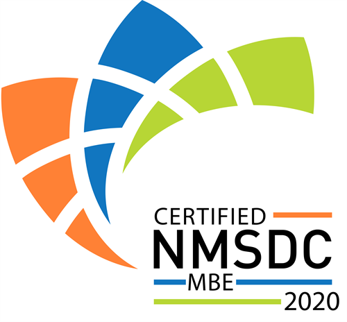2020 NMSDC Certified