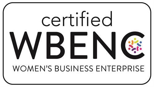 2020 WBENC Certified