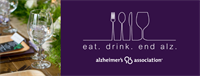 Eat. Drink. End ALZ.