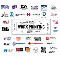 worX printing cooperative