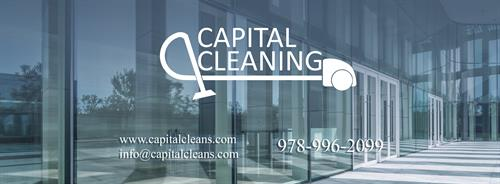 capital cleaning Worcester