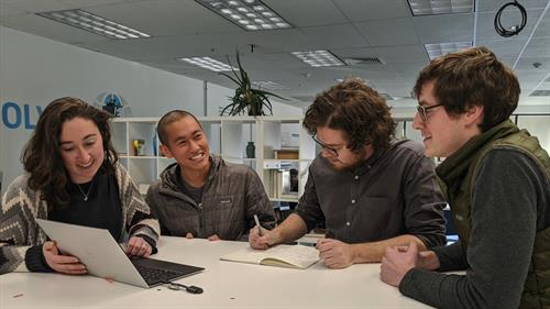 Collaboration of Solvus Global Team Members