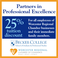 Becker College  - Worcester