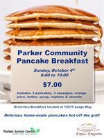 Parker Senior Center - Parker