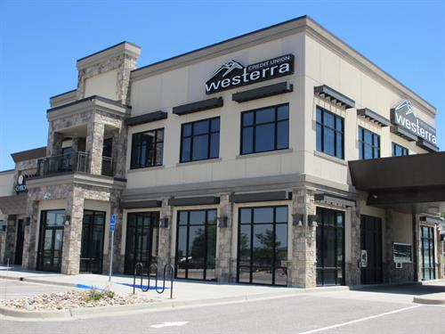 Westerra Credit Union Parker Branch