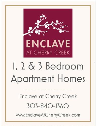New Luxury Apartments, Ready for you to call Home!