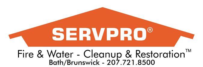 Servpro of Bath/Brunswick
