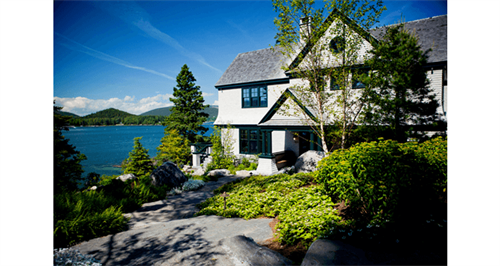 Southwest Harbor, Maine Residence