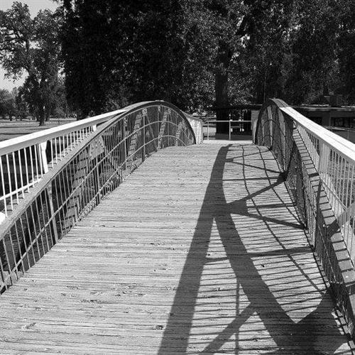 2019 100 year anniversary the Bridge and in need of repairs