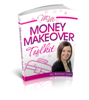 See website for details on Money Makeover!
