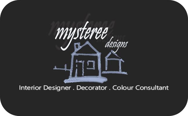 Mysteree Designs