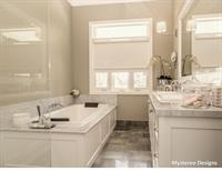 The Hampton's Styled Ensuite we all wished we had.