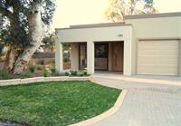 Exterior Colour Scheme for the Lake Hume Resort High-Class Villas
