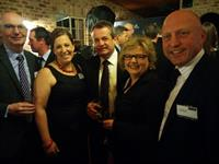 Employer of Choice Winners - Murray Riverina Region, NSW Business Chamber Awards