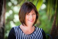 Sharon Strauss - Owner/ Creative Director