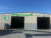 The hub has a new 'green' look & a new website... check it out www.ettamogah-hub.com.au