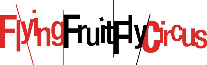 Flying Fruit Fly Circus