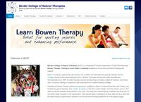 Border College of Natural Therapies