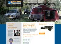 Johnnos Camper Trailers Albury