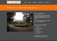 MG Real Estate