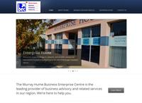 Murray Hume Business Enterprise Centre