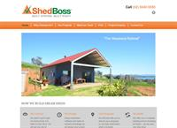 Shed Boss Albury