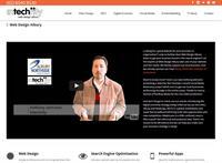 Web Design Albury