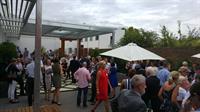 Albury office opening