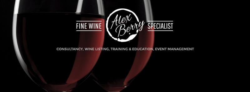 Alex Berry Fine Wine Specialist