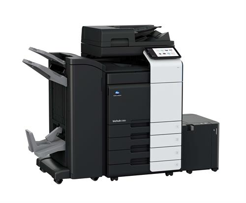Multi-Function Copiers and Printers