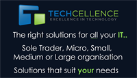 Our team are all trained to provide start-to-finish solution support at all levels of business.