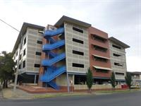 Commercial Club (Albury) Ltd, Multi Story Carpark