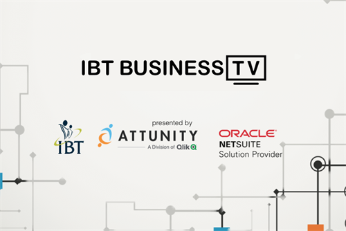 IBT Business TV