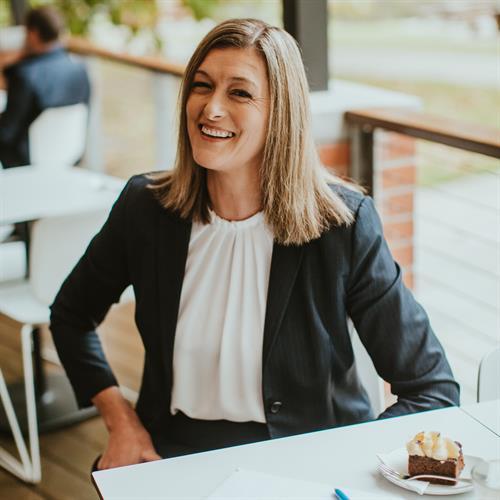 Margie Wiseman - Managing Director