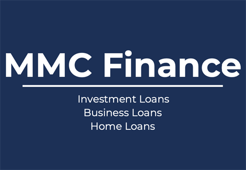 MMC Finance offers finance and mortgage broking services, including home, business, and investment loans.
